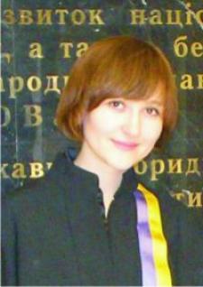 Алена Игоревна Марчук
