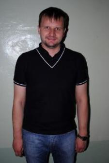 Евгений Борисович Воробьев