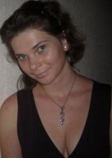 Ирина Владимировна Винантова