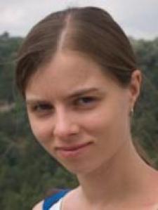 Мария Александровна Тертычная