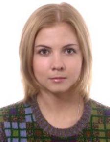 Елизавета Евгеньевна Замыслова
