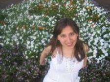 Анастасия Александровна Безгубова