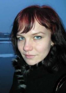 Ольга Сергеевна Шабанова