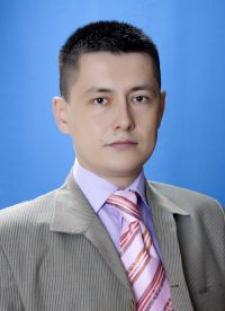 Раиль Рауфович Ураев