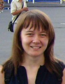 Елена Александровна Кузнецова