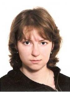 Татьяна Вадимовна Сивайкова