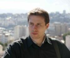 Андрей Анатольевич Николаев