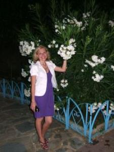 Анна Викторовна Остапцева