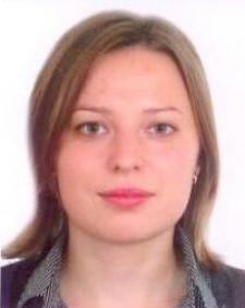 Ирина Сергеевна Поликанова