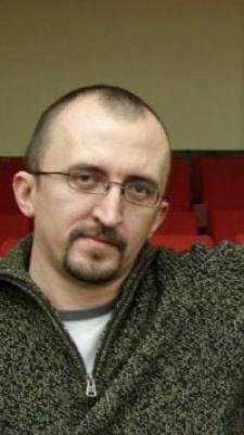 Денис Викторович Беляев