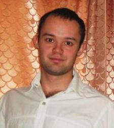 Николай Валерьевич Павлов