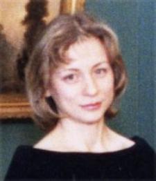 Ольга Владимировна Кузьмина