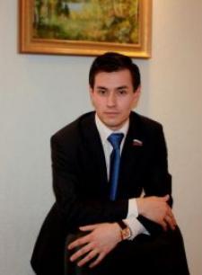 Станислав Витальевич Александров