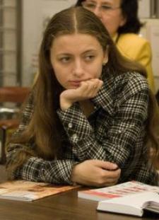 Яна Анатольевна Седова