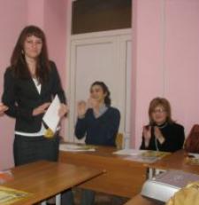 Екатерина Валерьевна Манухина