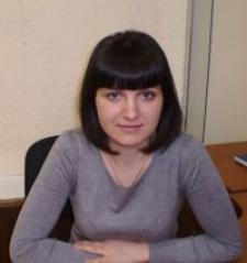 Христина Валерьевна Белашева