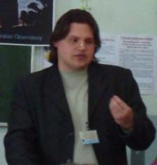 Вадим Владимирович Балута