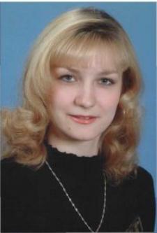 Ольга Валерьевна Старикова