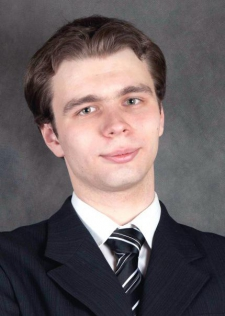 Дмитрий Романович Мартыненко