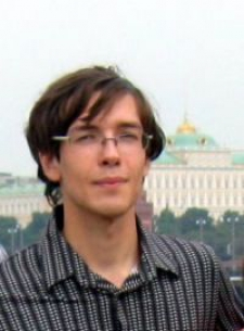 Алексей Олегович Чагаровский