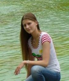 Кристина Николаевна Забудько