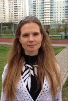 Екатерина Михайловна Добрицкая