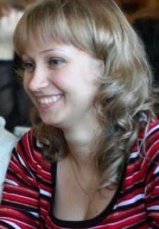 Юлия Александровна Чернова