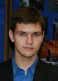 Алексей Сергеевич Кошель