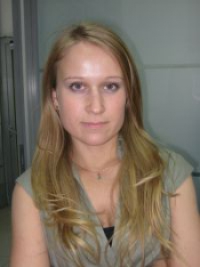 Полина Игоревна Ковалева
