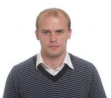 Сергей Александрович Курочкин