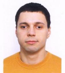 Евгений Владимирович Бурнаев
