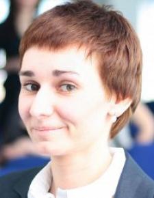 Виктория Витальевна Чмых