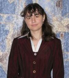 Екатерина Анатольевна Макеева