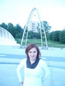 Елена Александровна Пилипенко
