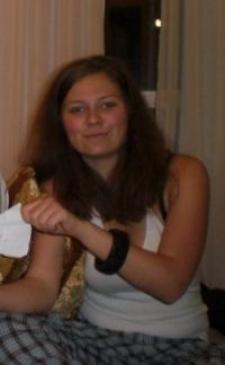 Елизавета Вадимовна Баданова