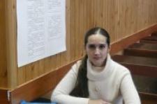 Анастасия Алексеевна Переверзева
