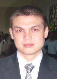 Димитрий Владимирович Егоров