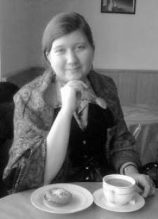 Екатерина Алексеевна Доценко
