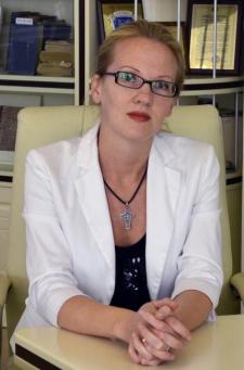 Татьяна Владимировна Аверочкина