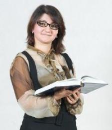 Лилит Артуровна Нагапетян