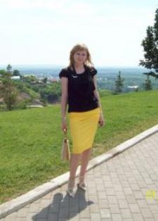 Лариса Павловна Крутова