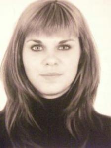 Ольга Андреевна Тарасенко