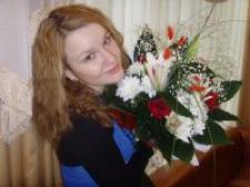 Валерия Владимировна Антонова