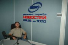 Борис Евгеньевич Кондрашкин