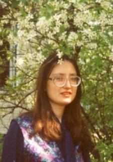 Татьяна Владимировна Бирюлина