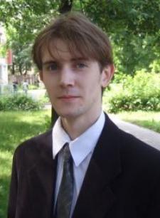Павел Сергеевич Лихуша
