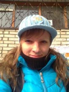 Надежда Юрьевна Степанова