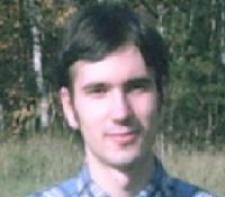 Дмитрий Александрович Веселов