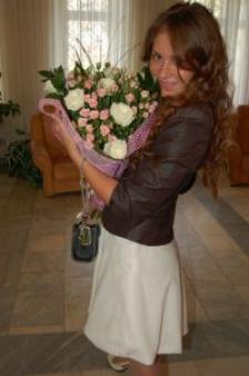 Дамира Мазитовна Ахмедзянова (Ханипова)