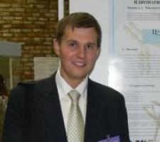 Дмитрий Дмитриевич Жданов